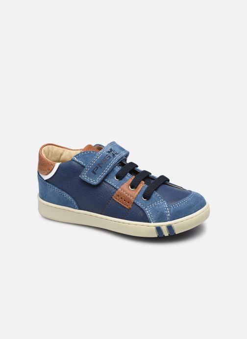 Sneakers Primigi Boy Hook 7428511 Azzurro vedi dettaglio/paio