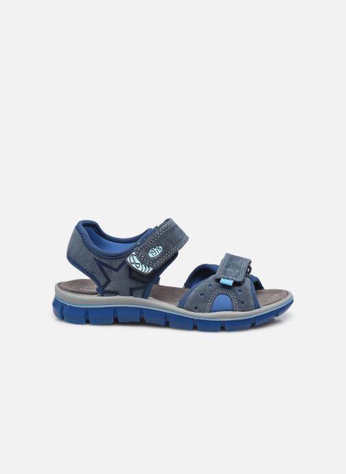 Sandalen Primigi Tevez 7398111 blau ansicht von hinten