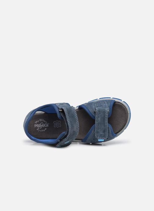 Sandalen Primigi Tevez 7398111 blau ansicht von links