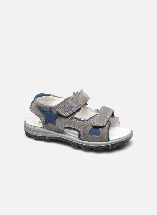 Sandales et nu-pieds Primigi Rafting 7397311 Gris vue détail/paire
