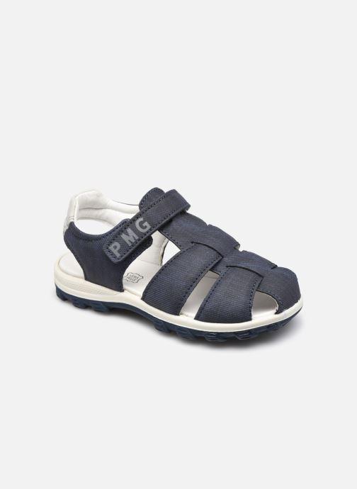 Sandales et nu-pieds Primigi Rafting 7397022 Bleu vue détail/paire
