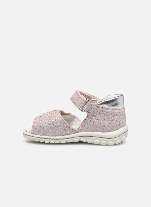 Sandali e scarpe aperte Primigi Baby Sweet 7375600 Rosa immagine frontale