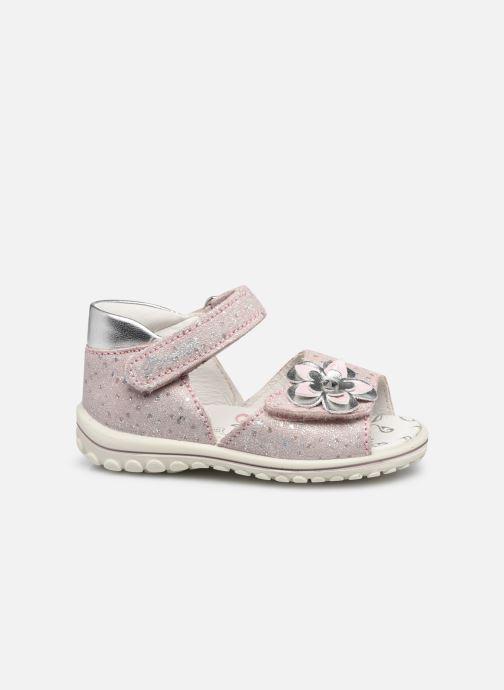 Sandali e scarpe aperte Primigi Baby Sweet 7375600 Rosa immagine posteriore