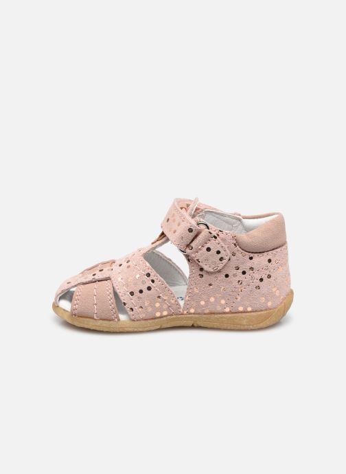 Sandalen Primigi Baby Smile 7410522 rosa ansicht von vorne