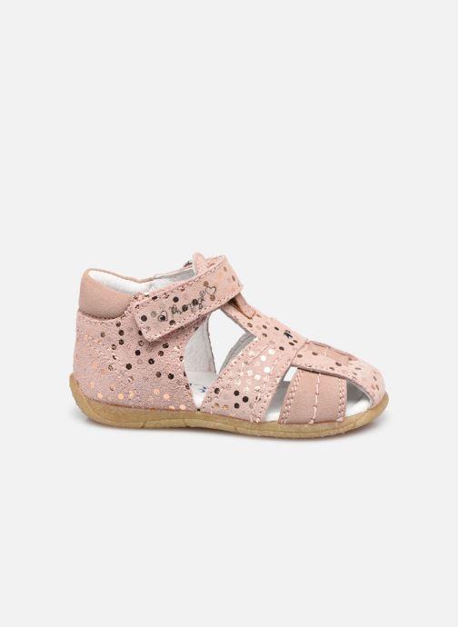 Sandalen Primigi Baby Smile 7410522 rosa ansicht von hinten