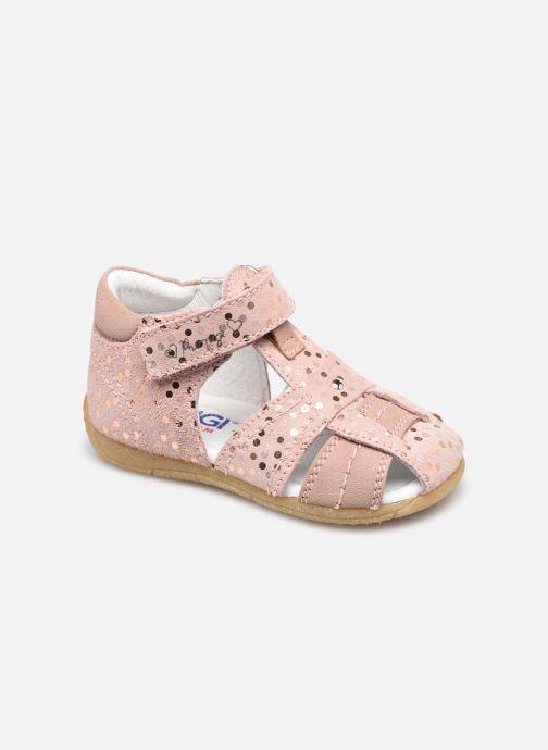 Sandalen Primigi Baby Smile 7410522 rosa detaillierte ansicht/modell