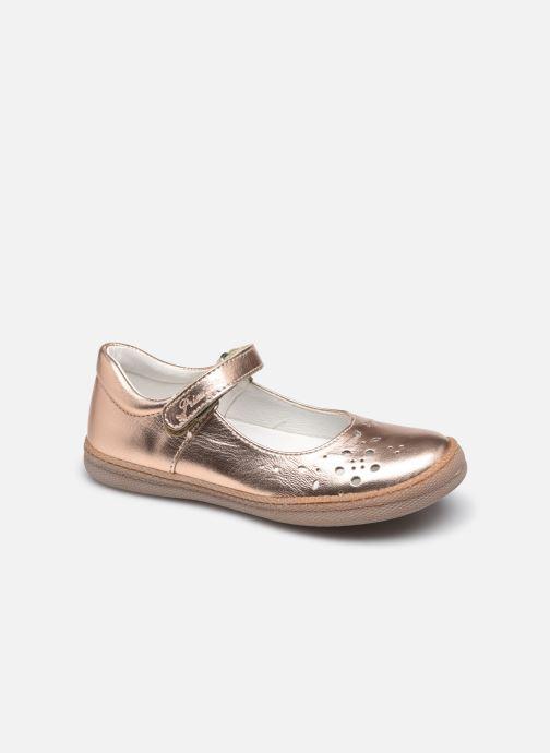Ballerina's Primigi Sport Trendy Femm. 7417611 Roze detail