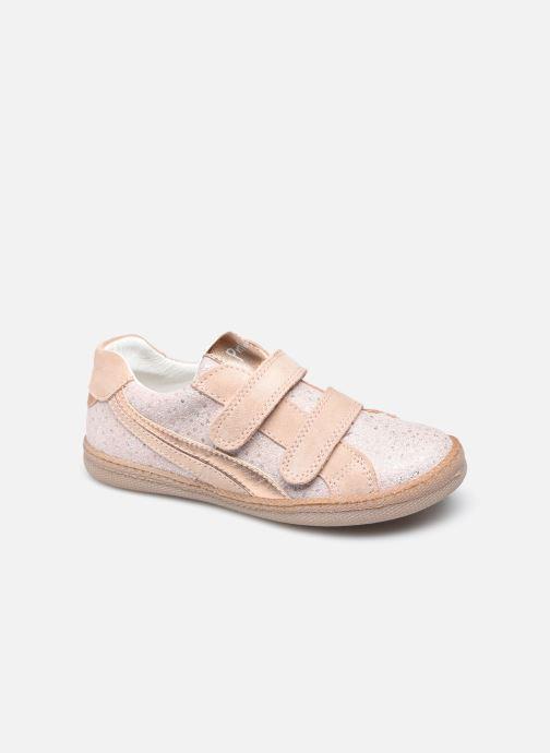 Sneaker Kinder Sport Trendy Femm. 7417822