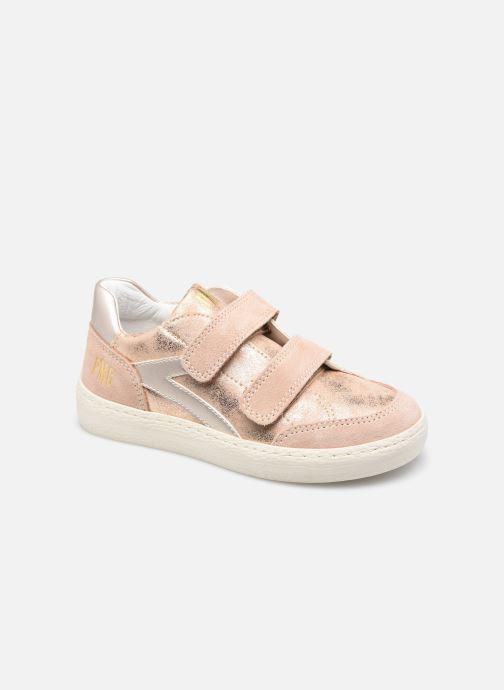 Sneaker Primigi B&G Universe 7421400 beige detaillierte ansicht/modell
