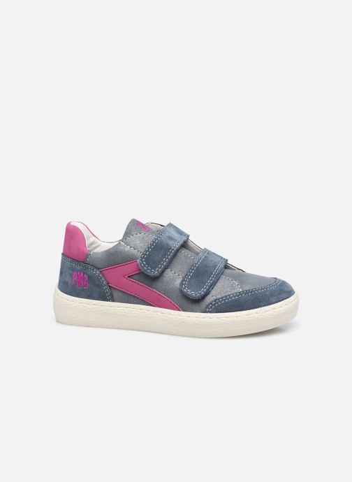 Sneaker Primigi B&G Universe 7421444 blau ansicht von hinten