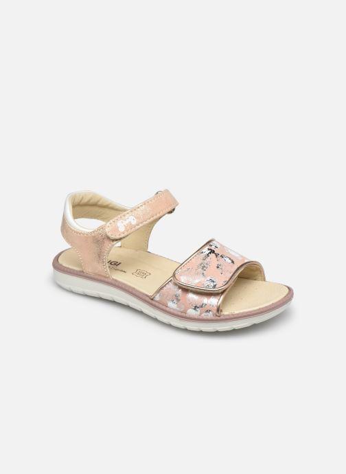 Sandales et nu-pieds Primigi Alanis 7392300 Rose vue détail/paire