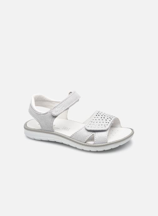 Sandales et nu-pieds Primigi Alanis 7392400 Argent vue détail/paire