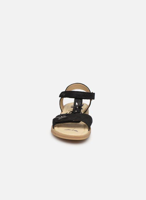 Sandalen Primigi Fantasy Days 7432100 schwarz schuhe getragen