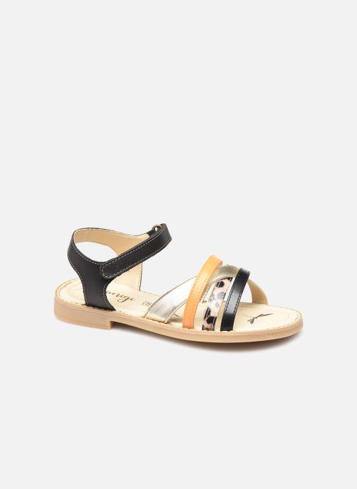 Sandali e scarpe aperte Primigi Fantasy Days 7432444 Nero vedi dettaglio/paio