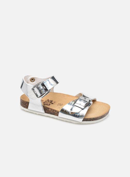 Sandali e scarpe aperte Primigi Birky 74291 Argento vedi dettaglio/paio