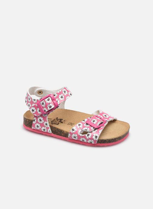 Sandali e scarpe aperte Primigi Birky 74291 Rosa vedi dettaglio/paio