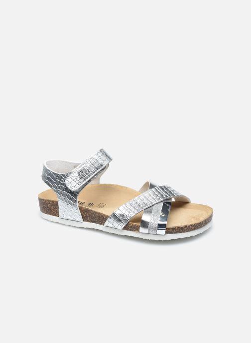 Sandali e scarpe aperte Primigi Birky Black Lab 7430000 Argento vedi dettaglio/paio