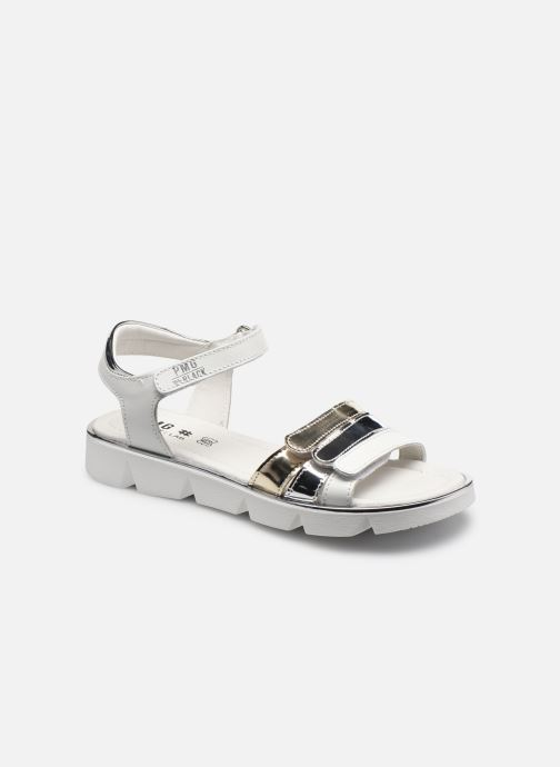 Sandali e scarpe aperte Primigi Origami 7433500 Bianco vedi dettaglio/paio