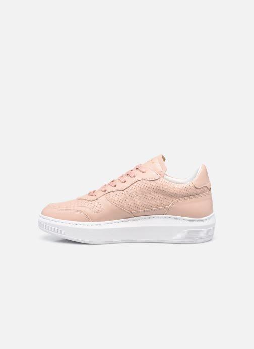 Sneakers Piola Cayma W Beige immagine frontale
