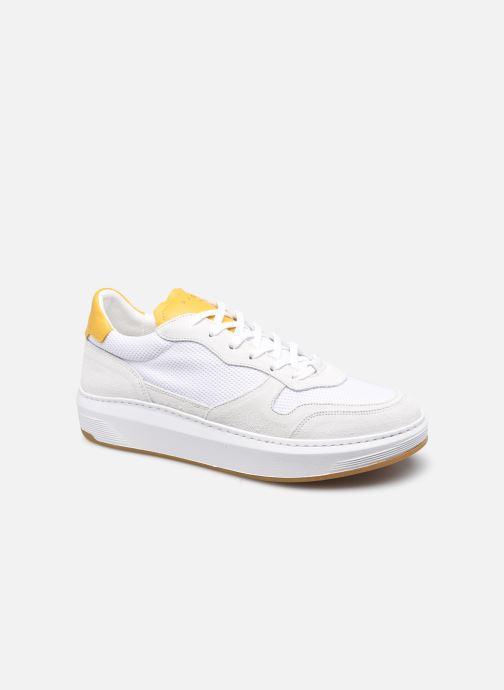 Sneakers Piola Cayma W Wit detail