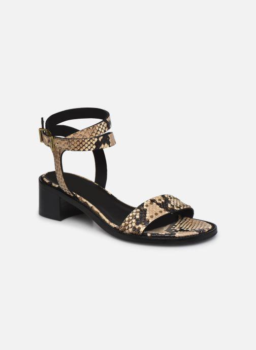 Sandales et nu-pieds Femme Ever Heel Wild