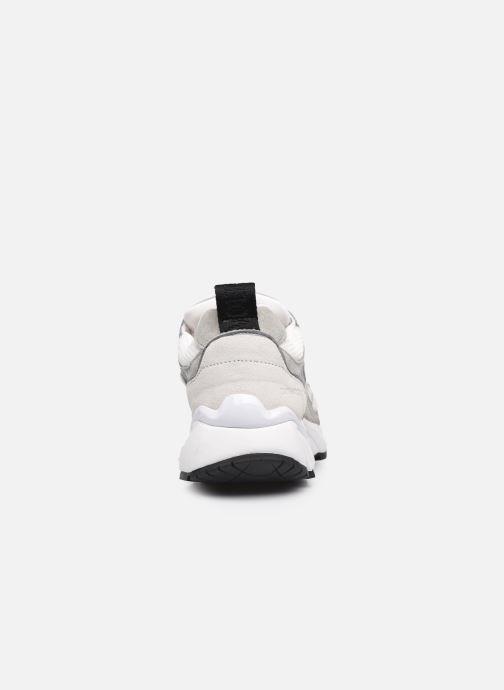 Sneakers Zadig & Voltaire Wave Grigio immagine destra