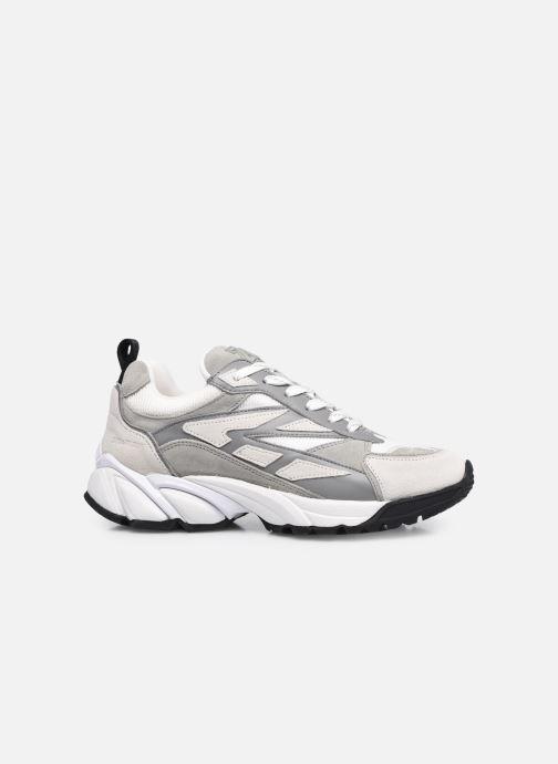 Sneakers Zadig & Voltaire Wave Grigio immagine posteriore