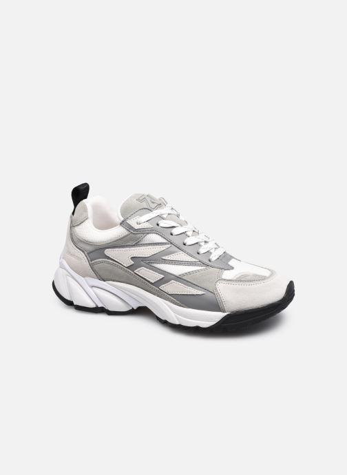 Sneakers Zadig & Voltaire Wave Grijs detail