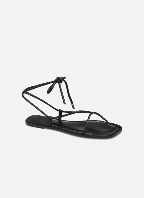 Sandalen Aldo ADRAVIA schwarz detaillierte ansicht/modell