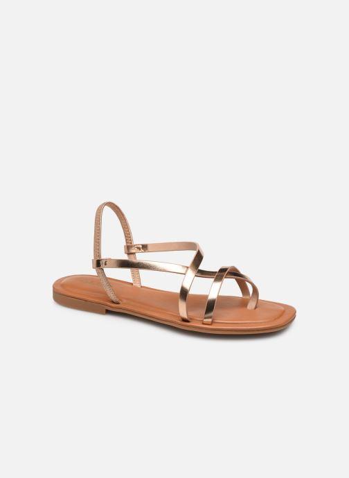 Sandales et nu-pieds Femme BROASA