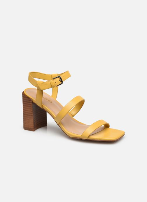 Sandali e scarpe aperte Aldo HAVANA Giallo vedi dettaglio/paio