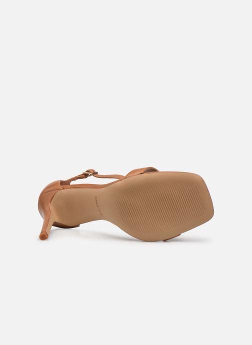 Sandali e scarpe aperte Aldo AFENDAVEN Marrone immagine dall'alto