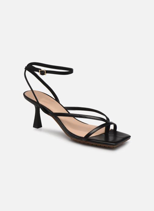 Sandales et nu-pieds Aldo KAVIEL Noir vue détail/paire