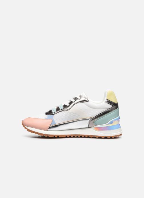 Sneakers Aldo ESCLUB Multicolore immagine frontale