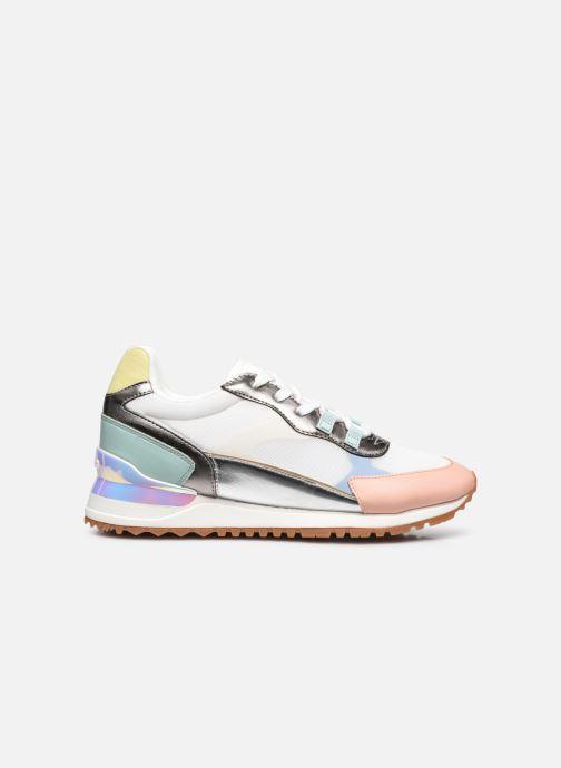 Sneakers Aldo ESCLUB Multicolore immagine posteriore