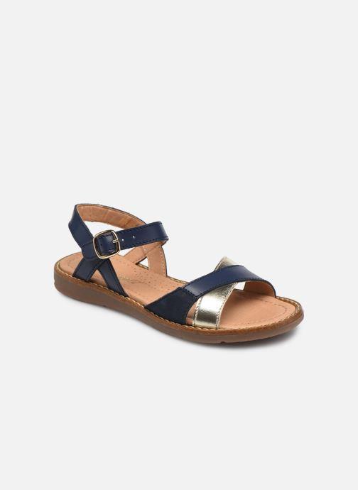 Sandales et nu-pieds Enfant 7742R