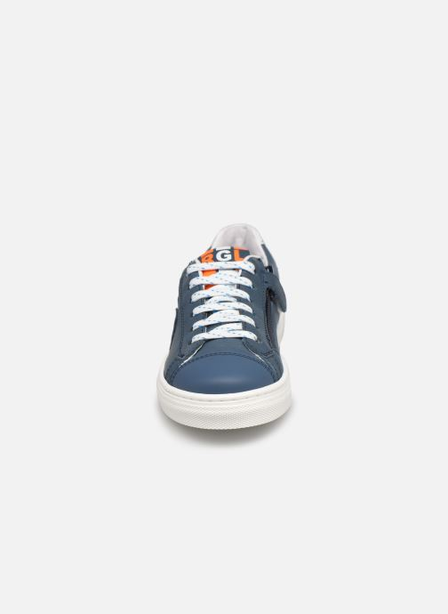 Sneakers Romagnoli 7510R Blauw model