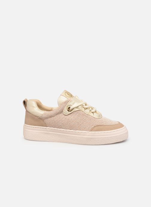 Sneakers Armistice Onyx One W Famous/Yoshi Beige immagine posteriore