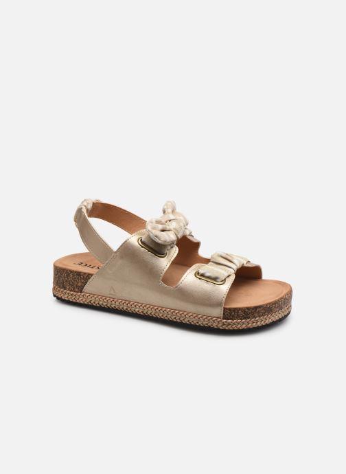 Sandales et nu-pieds Femme Coline Knot W