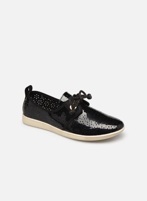 Sneakers Armistice Stone One W Narcisse Zwart detail