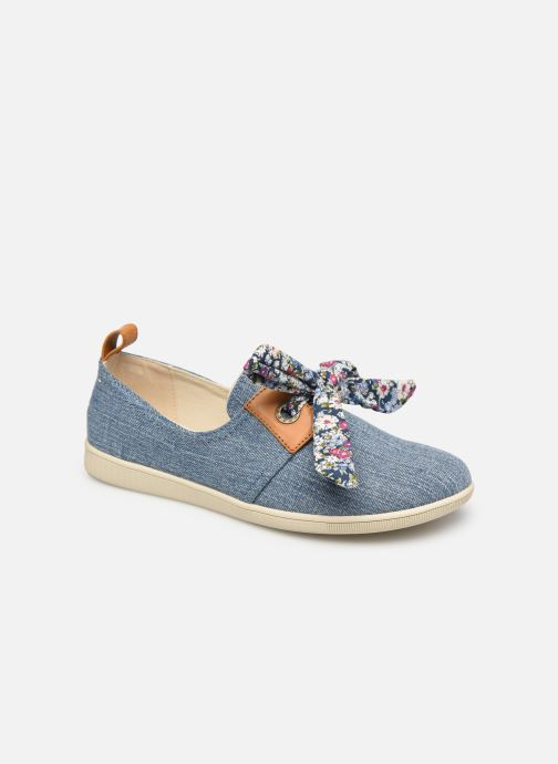 Sneaker Damen Stone One W Denim