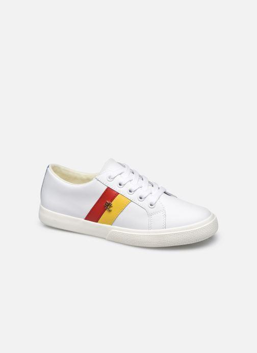 Sneakers Kvinder JANSON II-SNEAKERS-VULC