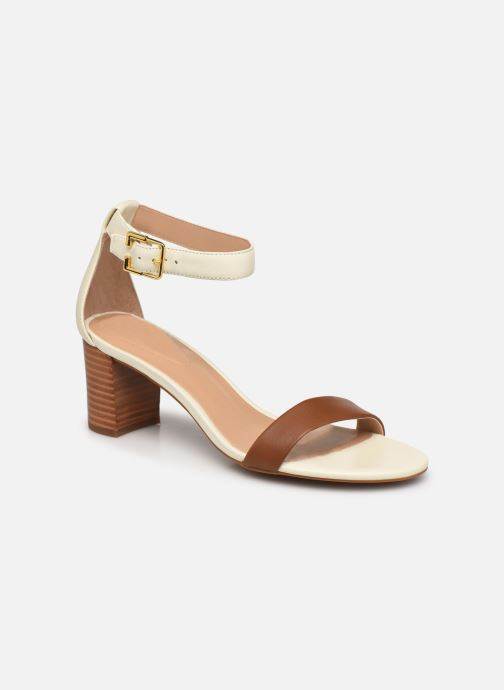 Sandalen Damen WAVERLI-SANDALS-CASUAL