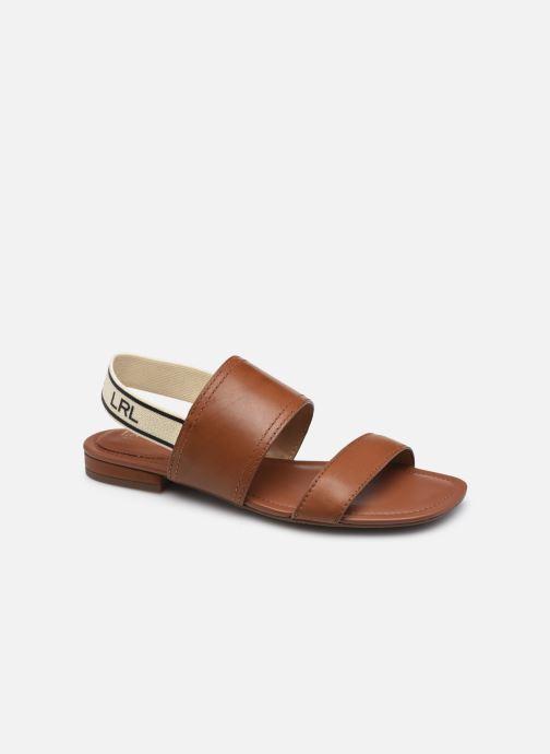 Sandaler Kvinder KARTER-SANDALS-CASUAL