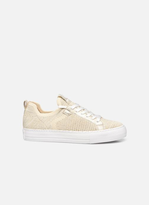 Sneakers No Name Arcade Fly Flex Recycled/Gloom Oro e bronzo immagine posteriore
