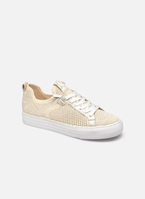 Sneaker No Name Arcade Fly Flex Recycled/Gloom gold/bronze detaillierte ansicht/modell