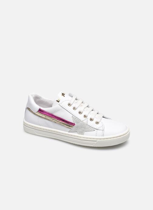 Sneakers Babybotte Kosita Wit detail