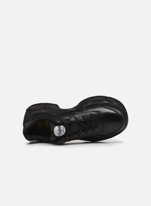 Sneakers Buffalo EYZA 1530100 Zwart links