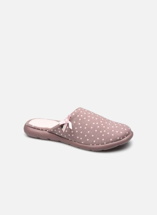 Chaussons - Semelle Gomme Everywear