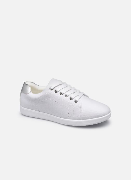 Sneakers Kvinder Basket Everywear canvas